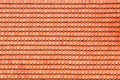Roof Tile Pattern Royalty Free Stock Image - 18723396