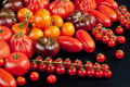Tomatoes Stock Photography - 18781592