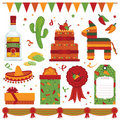 Mexican Party Stock Photo - 18790020