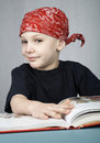 Little Reader Stock Photography - 1883182