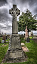 Celtic Cross - HDR Stock Photography - 18846392