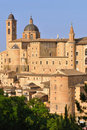 Urbino Royalty Free Stock Photography - 18850947