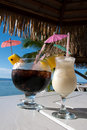 Cocktails Stock Images - 18859484