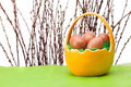 Easter Eggs Royalty Free Stock Photo - 18870005