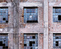 Derelict Building Royalty Free Stock Images - 18886389