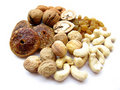 Dry Fruits Royalty Free Stock Images - 18891119