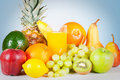 Mixed Fruit Stock Images - 18893354