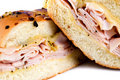 Turkey Sandwich Royalty Free Stock Images - 1890149