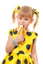 Banana Party Stock Photos - 18912623