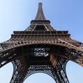 Eiffel Tower Royalty Free Stock Images - 18939819
