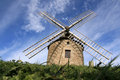 Windmill Stock Photos - 1906563