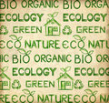 Eco Wallpaper Royalty Free Stock Images - 19020029