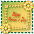 Mother S Day Illustration Stock Photo - 19032930