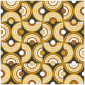 Circle Background Pattern Stock Images - 19040264