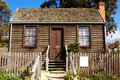Old Cottage Royalty Free Stock Image - 19051146