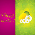 Easter Greeting Card Stock Photos - 19080153