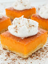 Pumpkin Pie Royalty Free Stock Images - 19082109