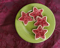 Christmas Cookies Stock Images - 19092994