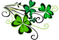 Clover 01 [VECTOR] Stock Images - 1916144