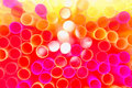 Colorful Straws Royalty Free Stock Image - 19100646