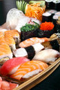 Japanese Cuisine Royalty Free Stock Photography - 19143097