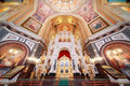 Altar Inside Cathedral Of Christ The Saviour Stock Photo - 19152800
