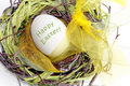 Happy Easter Stock Images - 19185454