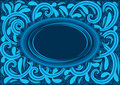 Abstract Swirl Circle Center_eps Royalty Free Stock Images - 19210499