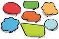 Chat Bubbles Royalty Free Stock Images - 19216379