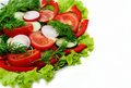 Salad Royalty Free Stock Photography - 19281827