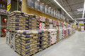 Building Materials Store Stock Image - 19319471