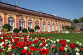 Garden Of Castle Weilburg, Germany Stock Photography - 19328002