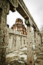 Gingee Fort Royalty Free Stock Photo - 19371985
