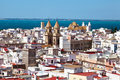 Spain, Andalucia, Cadiz Royalty Free Stock Image - 19399446