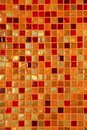 Ceramic Glass Colorful Tiles Mosaic Composition Stock Photography - 19470152