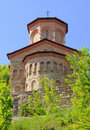 St.Dimitri Church In Veliko Tarnovo Royalty Free Stock Photography - 19516297