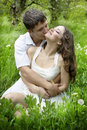 Couple In Love Royalty Free Stock Photos - 19544768