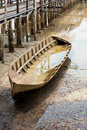 Low Tide Stock Image - 19550731