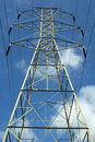 Power Lines Royalty Free Stock Photography - 19564417