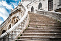 Grand Stairs Of The Church Stock Photos - 19572143