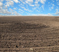 Ploughed Field Stock Photos - 19605953