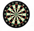 Darts With Dart Royalty Free Stock Images - 19608779