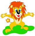 Lion Stock Photography - 19613092