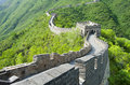 The Great Wall Of China Royalty Free Stock Images - 19627229