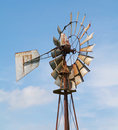 Antique Windmill Stock Photography - 19688592