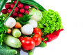 Vegetables Royalty Free Stock Images - 19692199