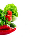 Vegetables Stock Image - 19692771