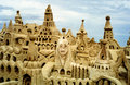 Sand Castle Royalty Free Stock Images - 1978349