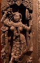 Ancient Indian Sculpture Stock Images - 19708074