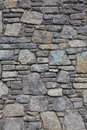 Stone Wall Texture Royalty Free Stock Image - 19708756